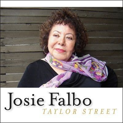 JOSIE FALBO - THIS IS REAL / WHAT YOU DO TO ME.  Sold Out